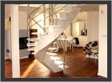 schody nowoczesne Schody galeria