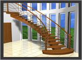 schody projekty Schody galeria