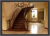 schody tradycja Schody galeria
