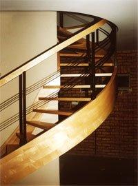 schody n 001 Schody nowoczesne