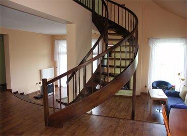 schody n 003 Schody nowoczesne