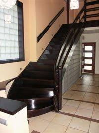 schody n 004 Schody nowoczesne