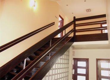schody n 005 Schody nowoczesne