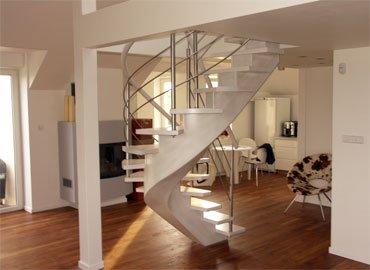 schody n 006 Schody nowoczesne