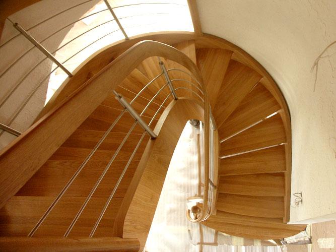 schody n 008 Schody nowoczesne