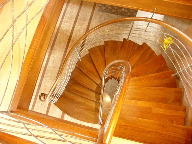 schody n 010 Schody nowoczesne