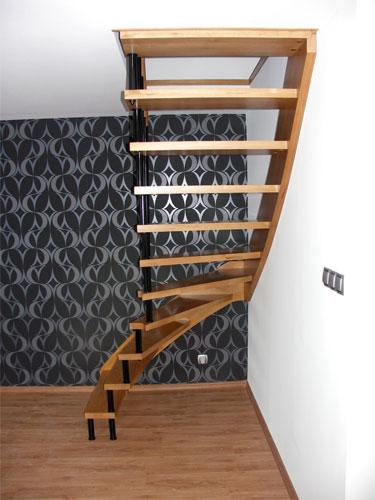 schody n 011 Schody nowoczesne