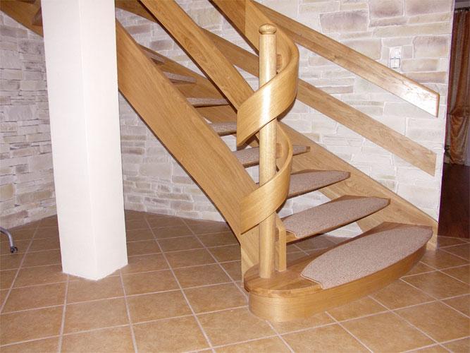 schody n 012 Schody nowoczesne