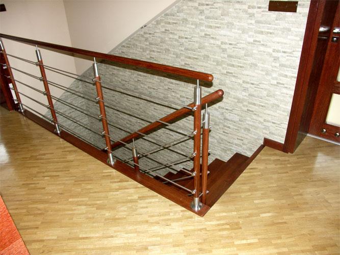 schody n 016 Schody nowoczesne