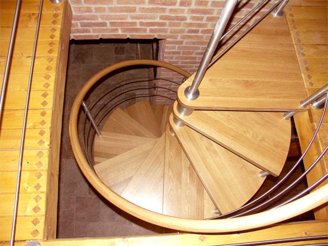 schody n 019 Schody nowoczesne