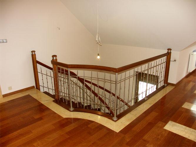 schody n 020 Schody nowoczesne