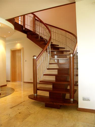 schody n 021 Schody nowoczesne