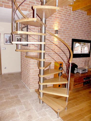 schody n 022 Schody nowoczesne