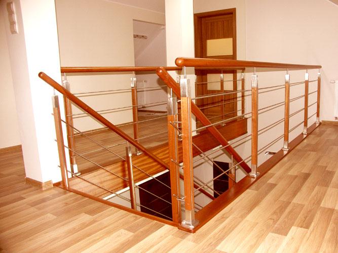 schody n 025 Schody nowoczesne