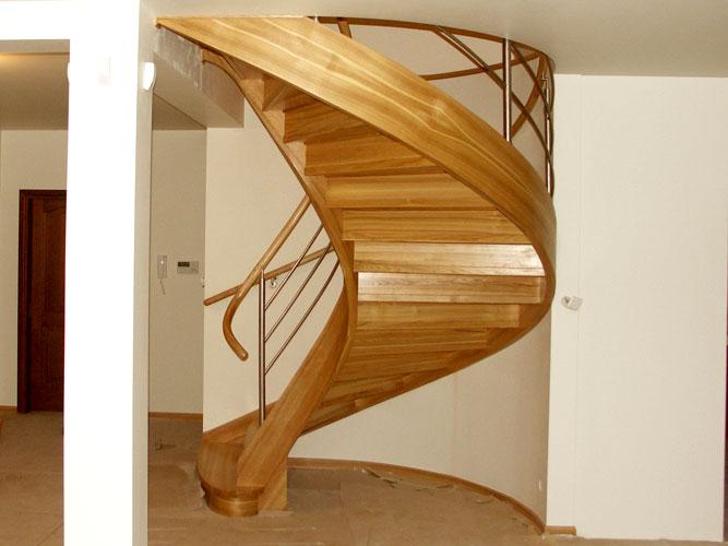 schody n 030 Schody nowoczesne