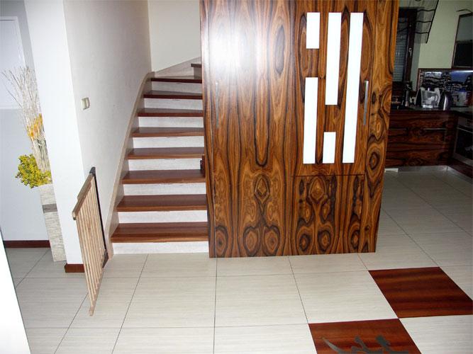 schody n 032 Schody nowoczesne
