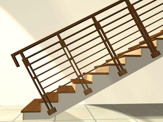 schody p 015 Schody   projekty