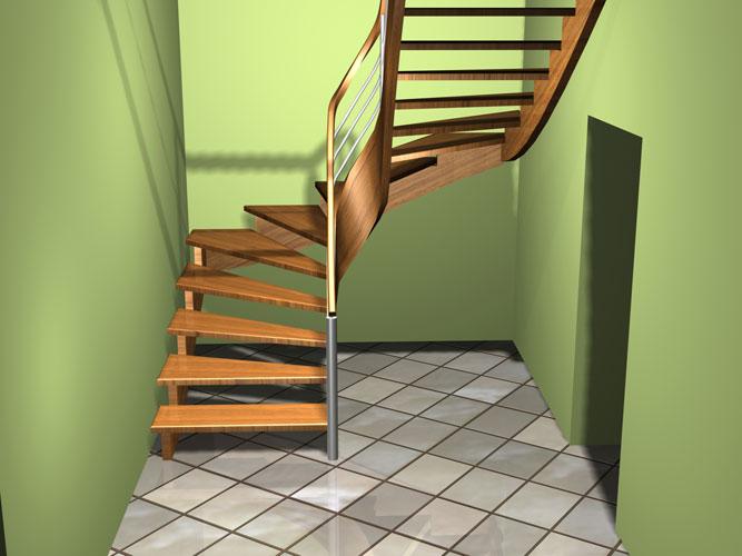 schody p 016 Schody   projekty