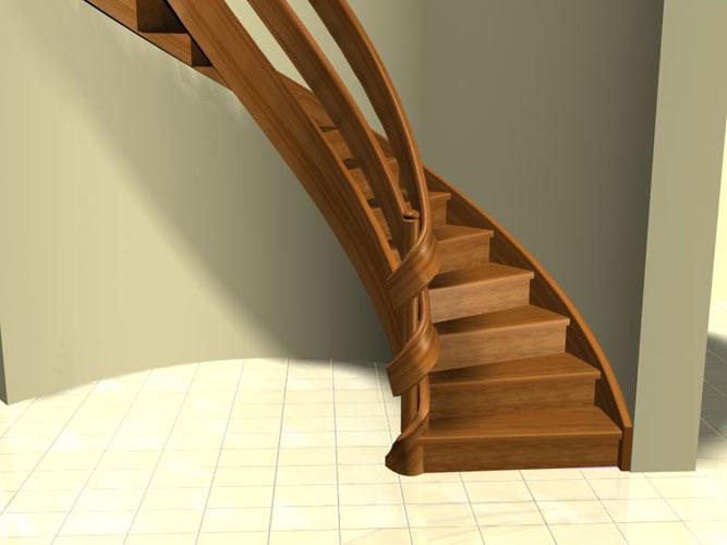schody p 017 Schody   projekty