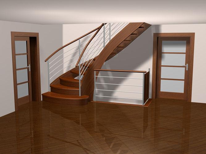 schody p 018 Schody   projekty