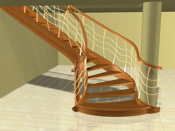 schody p 019 Schody   projekty