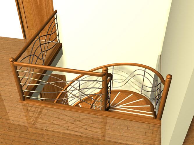 schody p 020 Schody   projekty