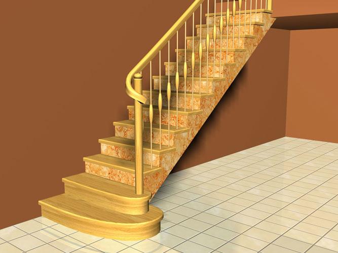 schody p 024 Schody   projekty