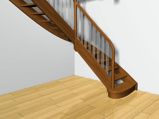 schody p 026 Schody   projekty