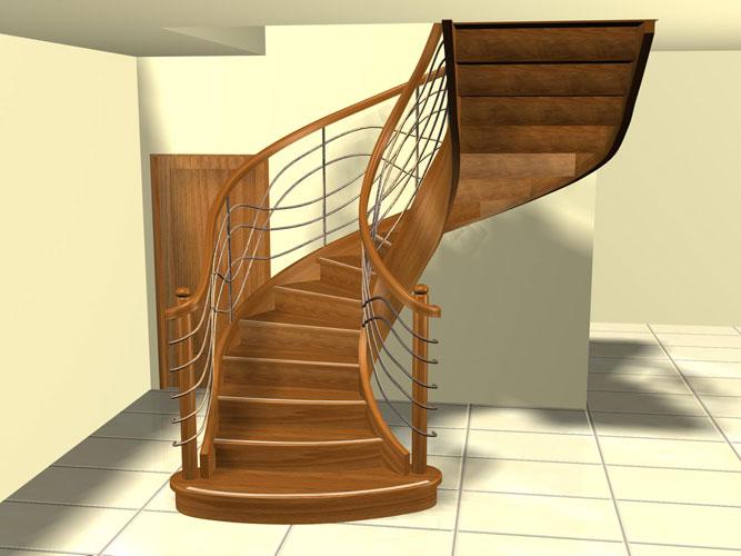 schody p 027 Schody   projekty