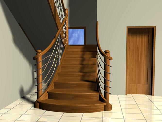 schody p 028 Schody   projekty