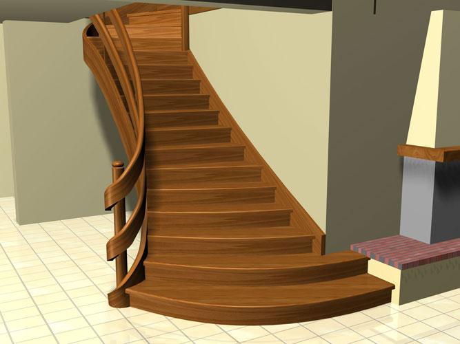 schody p 030 Schody   projekty