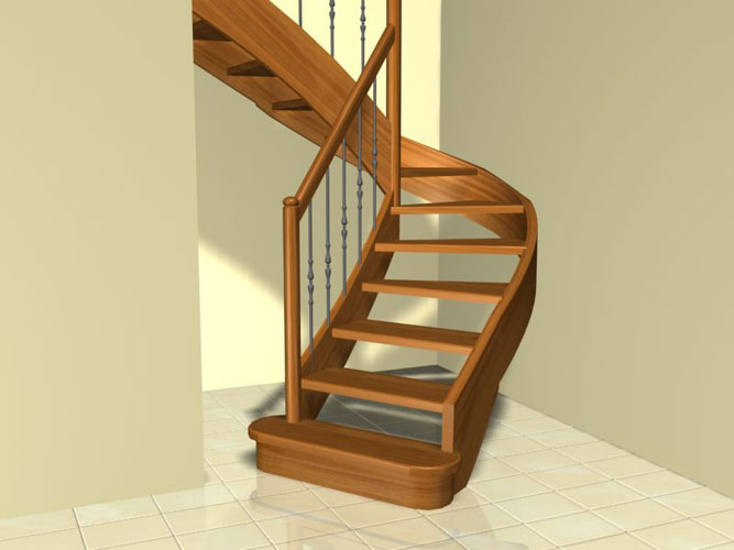 schody p 032 Schody   projekty