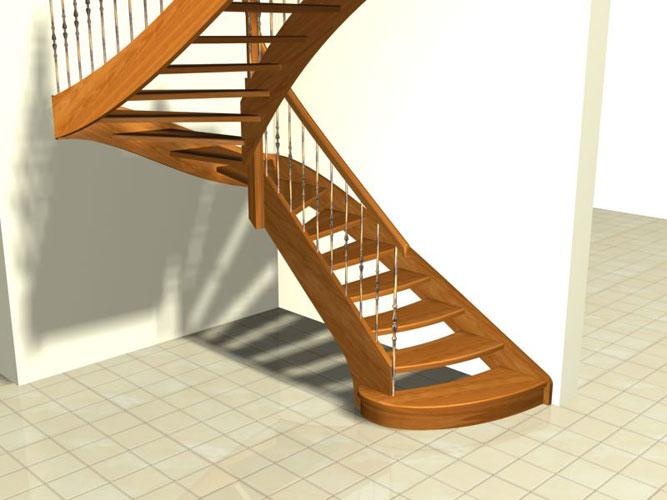 schody p 034 Schody   projekty