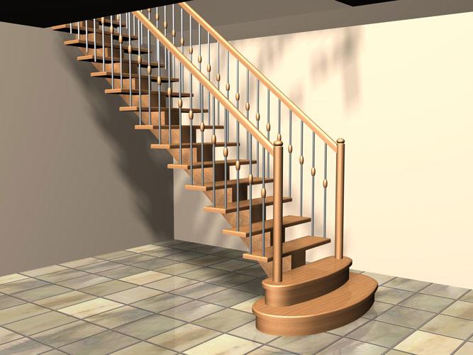 schody p 035 Schody   projekty