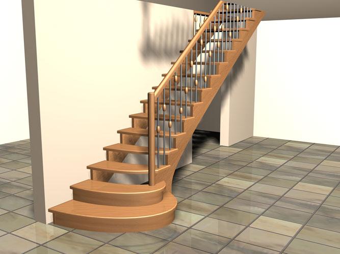 schody p 037 Schody   projekty
