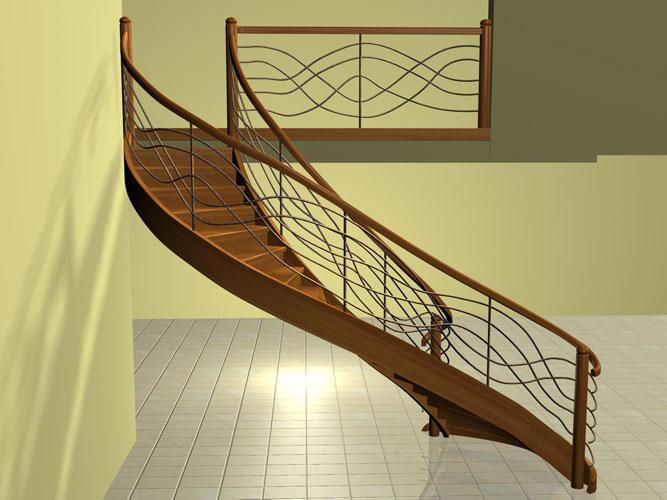 schody p 039 Schody   projekty