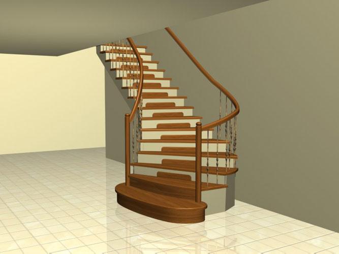 schody p 042 Schody   projekty