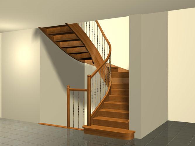 schody p 046 Schody   projekty