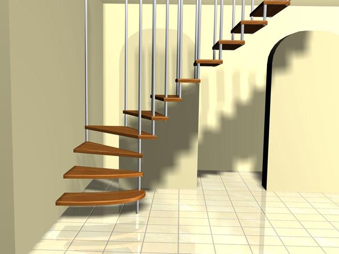 schody p 047 Schody   projekty