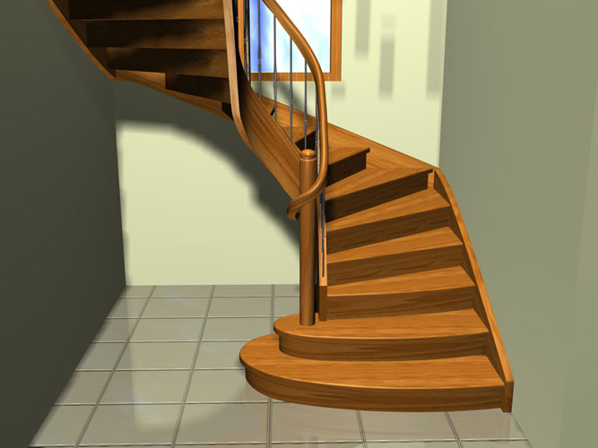 schody p 050 Schody   projekty