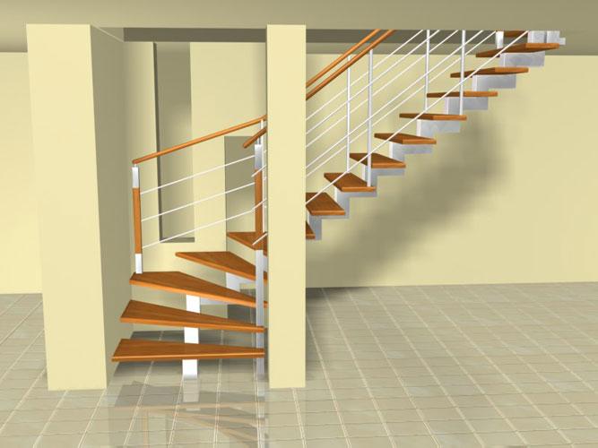 schody p 051 Schody   projekty