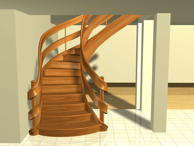 schody p 053 Schody   projekty