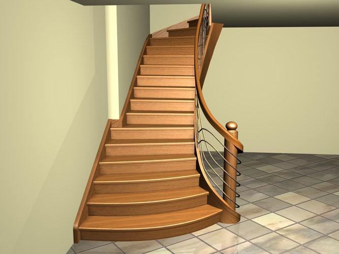schody p 059 Schody   projekty