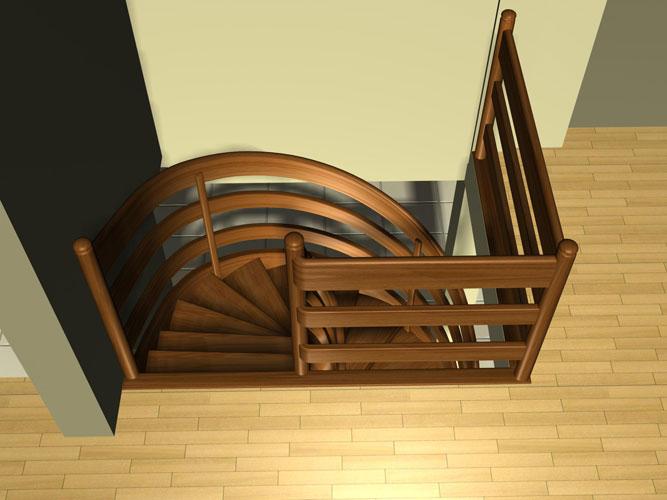 schody p 060 Schody   projekty