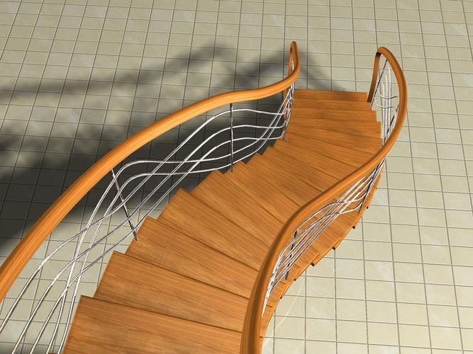 schody p 061 Schody   projekty