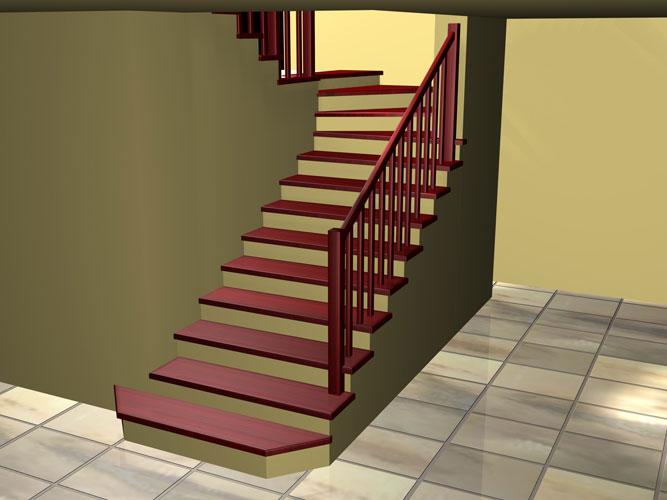 schody p 064 Schody   projekty
