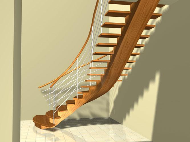 schody p 067 Schody   projekty