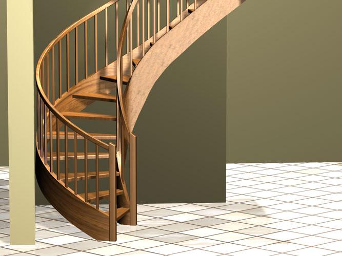 schody p 068 Schody   projekty