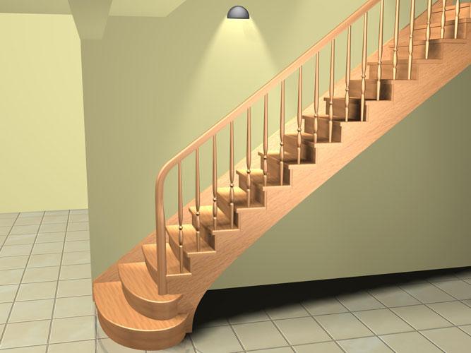 schody p 073 Schody   projekty