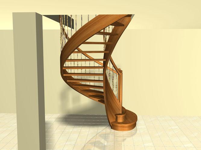 schody p 075 Schody   projekty